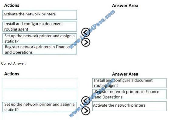 makeexams mb-300 exam questions q11